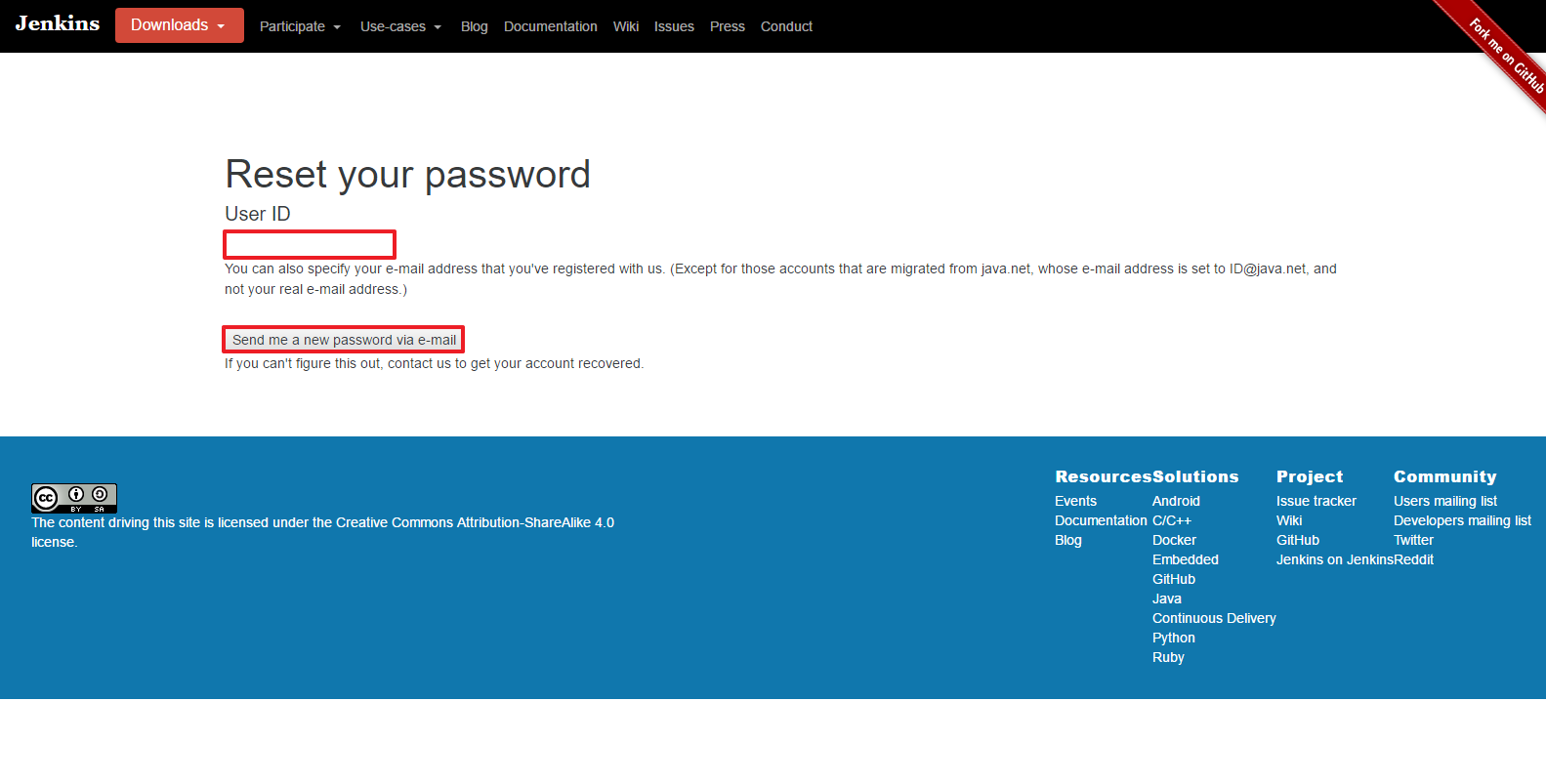 how to reset reddit password without email
