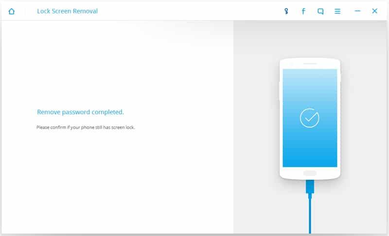 Note 7 Forgot Password tutorial step 5