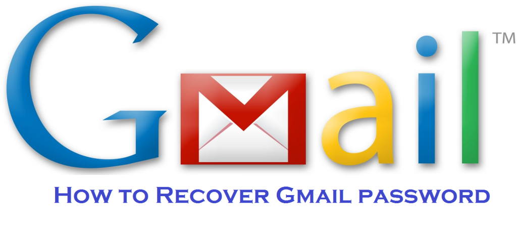 How to retrieve my gmail account password