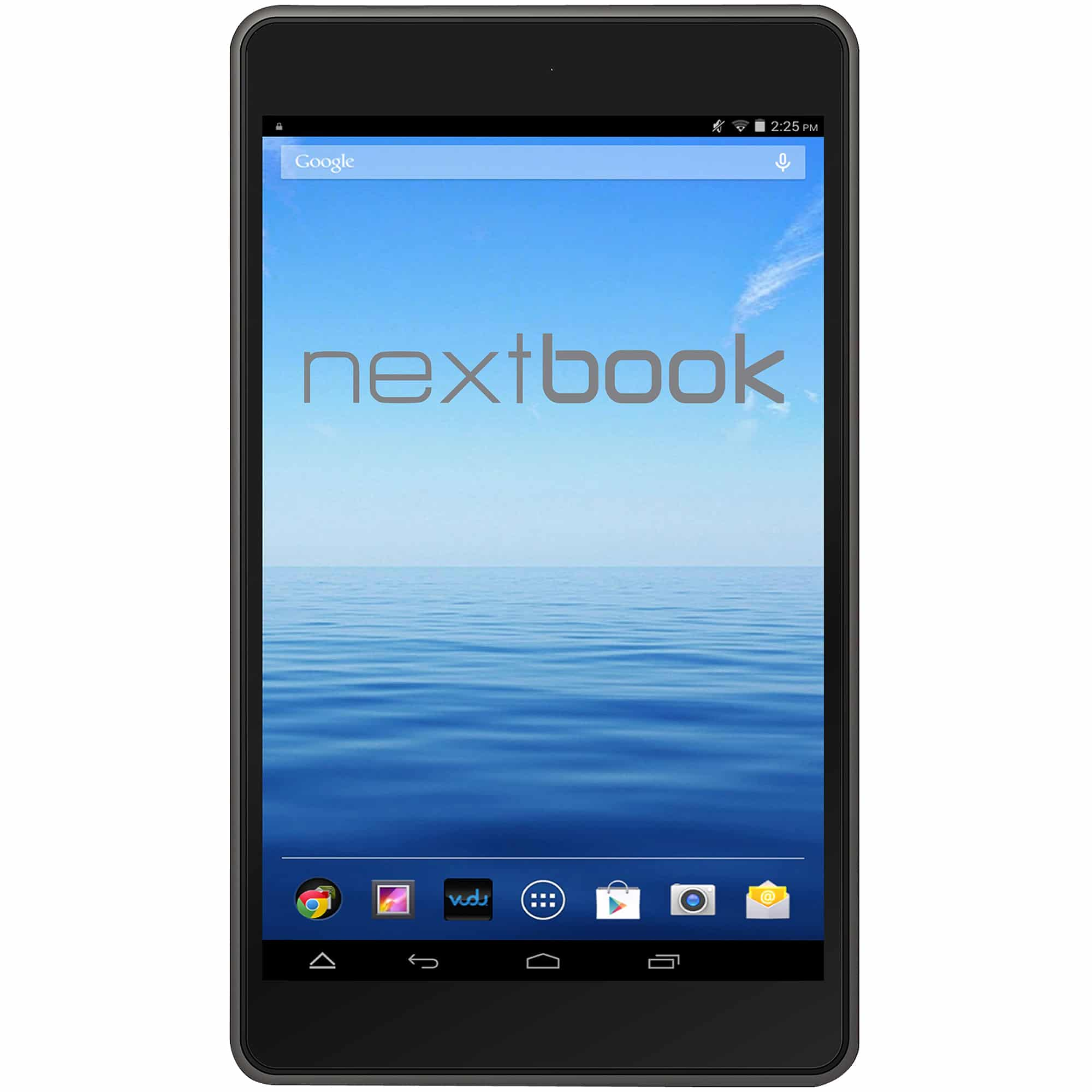 Guide on how to recover your Nextbook password - Password Buddy